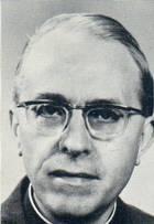 Maurice Nédoncelle