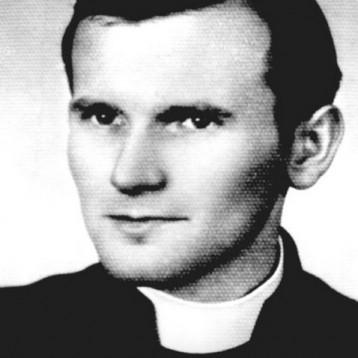 Congreso «El testimonio de Karol Wojtyla» (14 y 15 de diciembre)