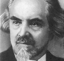 Nikolái Berdiaev