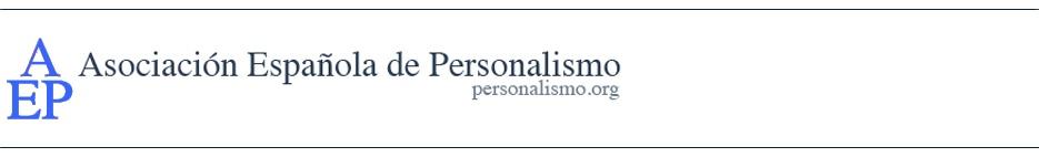 Asociacion Española de Personalismo