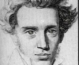 Sören A. Kierkegaard