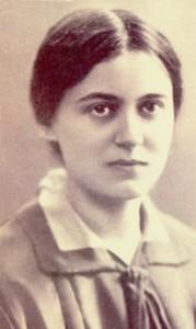 Edith Stein Asociacion Española De Personalismo
