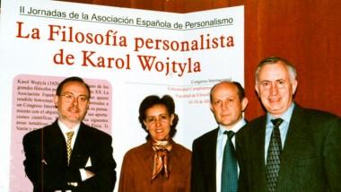Congreso sobre la filosofía personalista de Karol Wojtyla