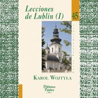 Wojtyla, Karol: Lecciones de Lublin I