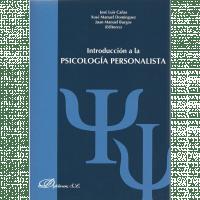 J. L. Cañas, X. M. Domínguez, J. M. Burgos (eds.), Introducción a la psicología personalista