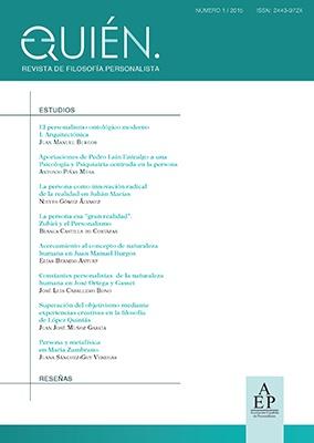 Revista Quien - numero 1