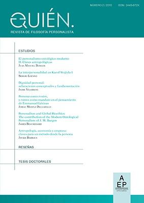 Revista Quien - número 2