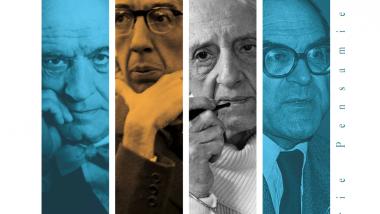 Libro «España vista por sus intelectuales»