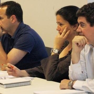 Comenzó la 3 edición del Máster Online de Antropología Personalista con estudiantes de 7 países