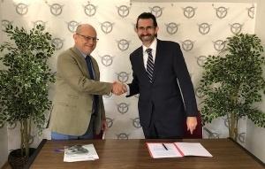 Firman un convenio de colaboración la Fundación Educatio Servanda y la Asociación Española de Personalismo (AEP)