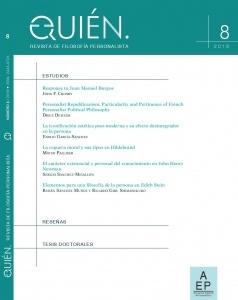 """Lanzamiento N8 Revista """"Quién"""""""