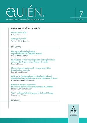 Revista Quien - número 7