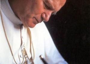 Seminario «El pensamiento de Karol Wojtyla/Juan Pablo II» (septiembre)