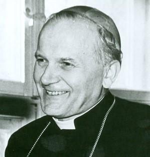 Grabaciones del I Centenario del nacimiento de Juan Pablo II (20-22 noviembre 2020)