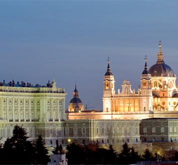 Curso de Verano «La persona en la cultura española» (9-19 de julio) Madrid-Toledo-Segovia-Aranjuez-El Escorial