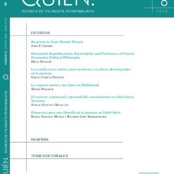 Ya puede consultar ONLINE el Nº 8 de la Revista «QUIÉN»