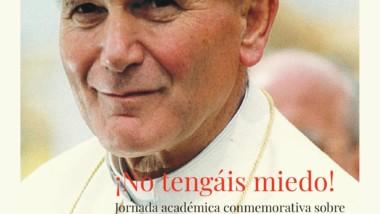 Jornada Académica Conmemorativa sobre Karol Wojtyla (16 de octubre 19h)
